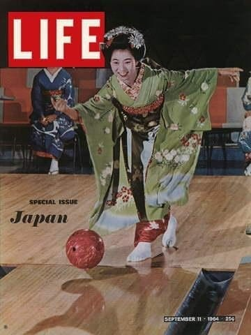 LIFE Magazine September 11