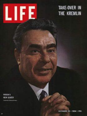 LIFE Magazine October 23