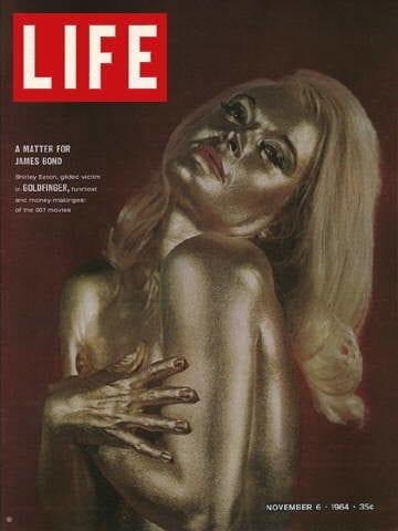 LIFE Magazine November 6