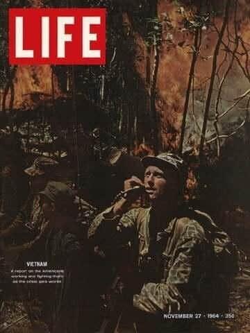 LIFE Magazine November 27