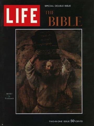 LIFE Magazine December 25