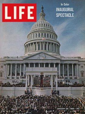 LIFE Magazine January 29