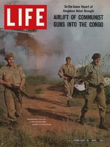 LIFE Magazine February 12, 1965 @ Original LIFE Magazines