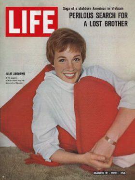 LIFE Magazine March 12