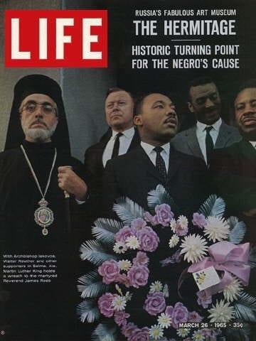 LIFE Magazine March 26