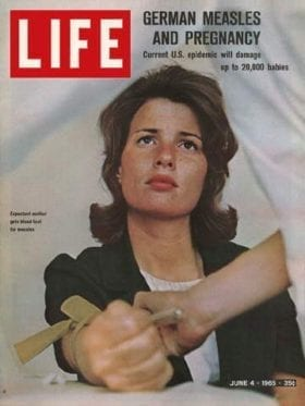 LIFE Magazine June 4