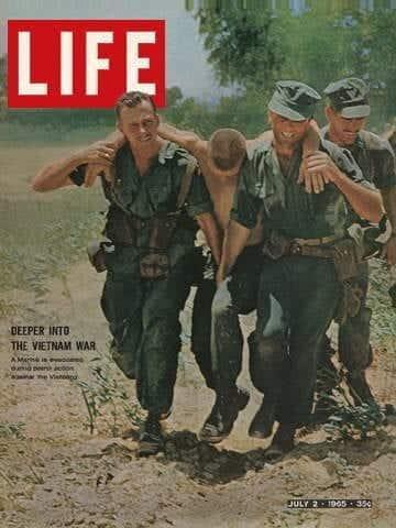 LIFE Magazine July 2, 1965 @ Original LIFE Magazines com