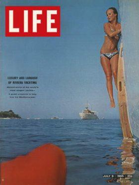 LIFE Magazine July 9
