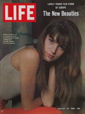 LIFE Magazine January 28