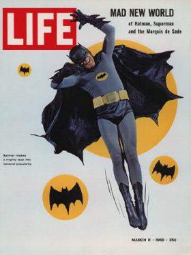 LIFE Magazine March 11