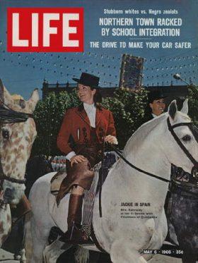 LIFE Magazine May 6