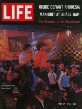 LIFE Magazine May 27