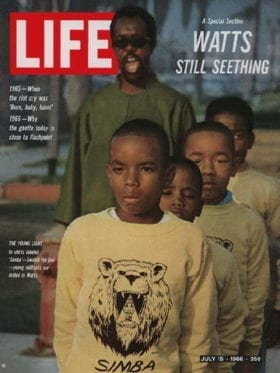 LIFE Magazine July 15