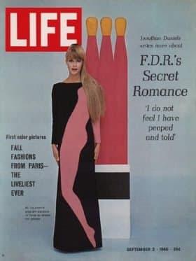 LIFE Magazine September 2