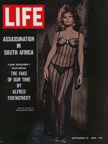 LIFE Magazine September 16