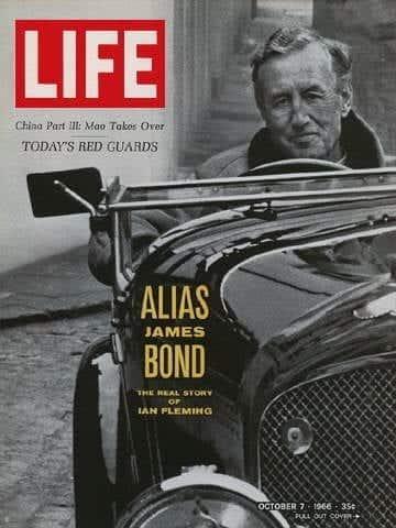 LIFE Magazine October 7