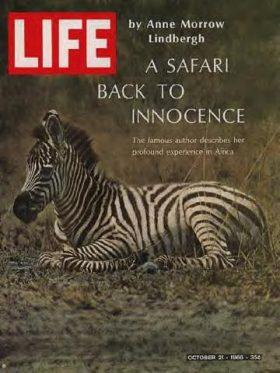 LIFE Magazine October 21