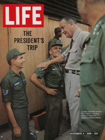 LIFE Magazine November 4