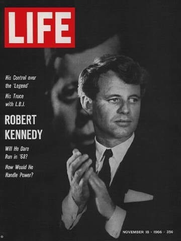 LIFE Magazine November 18