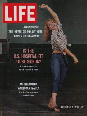 LIFE Magazine December 2