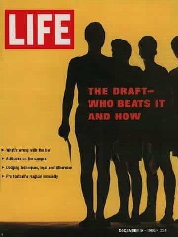 LIFE Magazine December 9