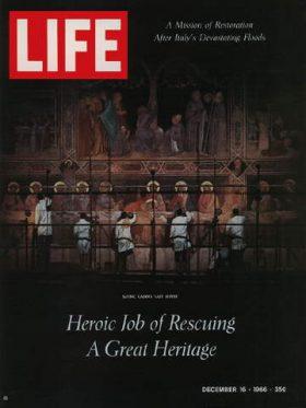 LIFE Magazine December 16