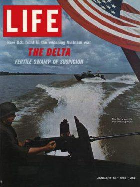 LIFE Magazine January 13