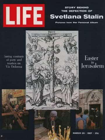 LIFE Magazine March 24