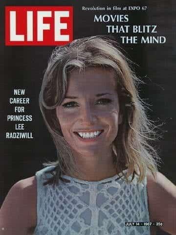 LIFE Magazine July 14
