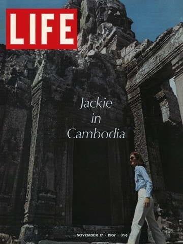 LIFE Magazine November 17