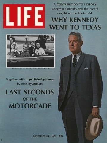 LIFE Magazine November 24