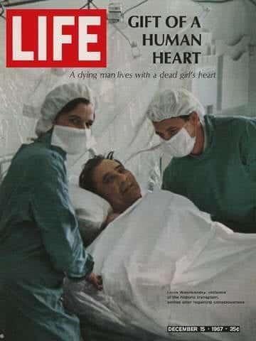 LIFE Magazine December 15