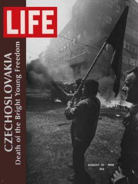 LIFE Magazine August 30