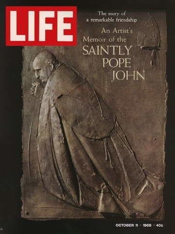 LIFE Magazine October 11