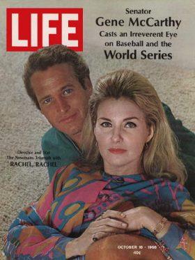 LIFE Magazine October 18