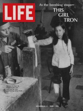 LIFE Magazine November 8