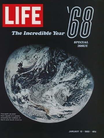 LIFE Magazine January 10