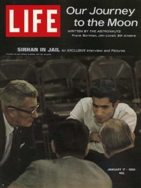 LIFE Magazine January 17