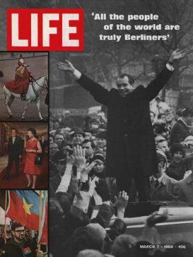 LIFE Magazine March 7