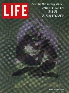LIFE Magazine April 4