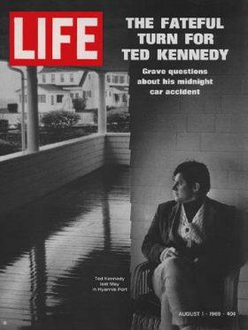 LIFE Magazine August 1