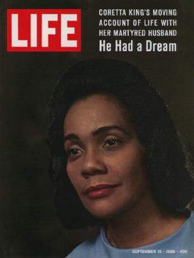 LIFE Magazine September 12