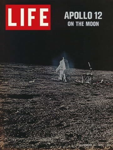 LIFE Magazine December 12