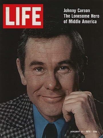 LIFE Magazine January 23