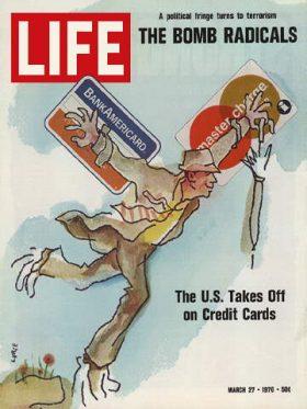 LIFE Magazine March 27