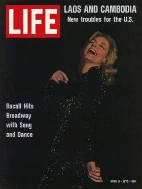 LIFE Magazine April 3