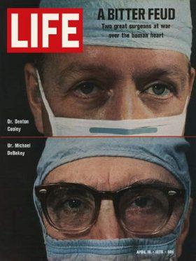 LIFE Magazine April 10