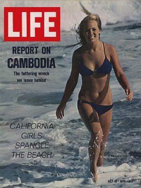 LIFE Magazine July 10