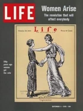 LIFE Magazine September 4