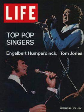 LIFE Magazine September 18